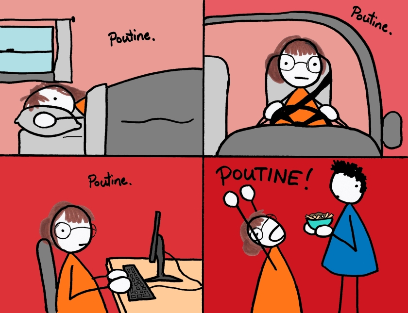 sspoutine